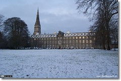 St. Mary's in the Snow