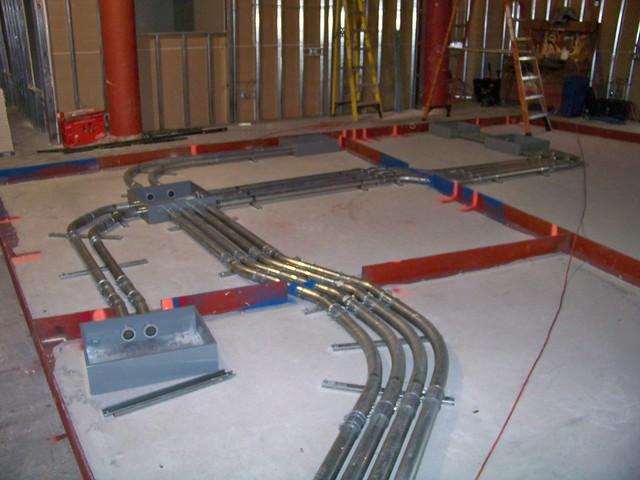 Low Voltage Tubing : Low voltage studio conduit flickr photo sharing