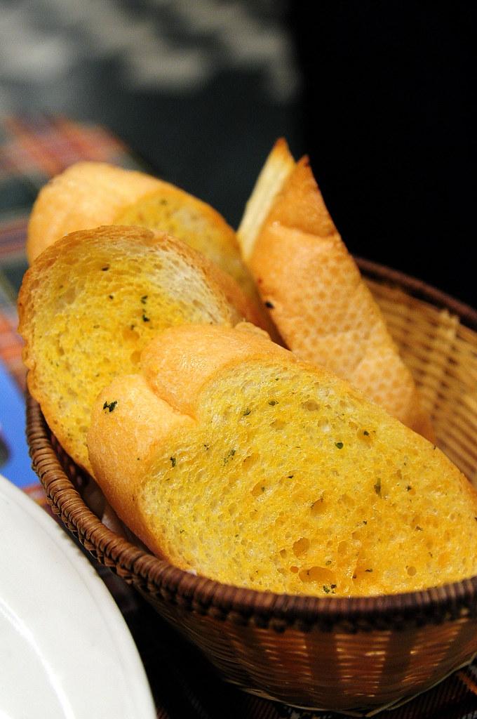 双聖-烤麵包