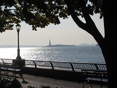 Battery Park - Nov '06