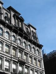 Arnold Constable Building