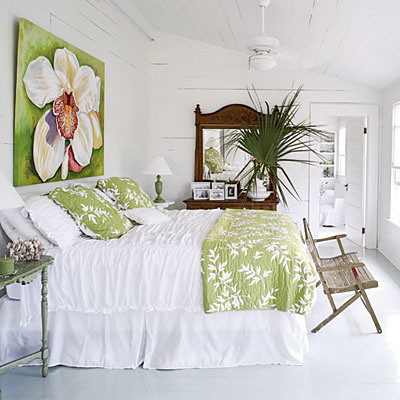 Bedroom on White Cottage Bedroom   Flickr   Photo Sharing