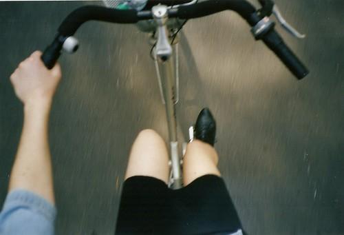 bike time