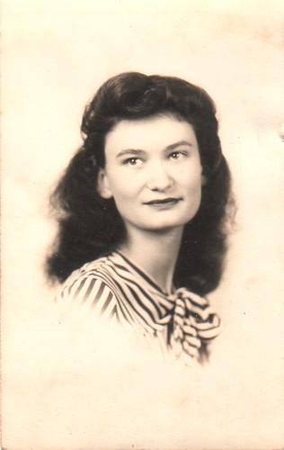 Juanita 1946
