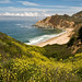 Beautiful view near Half Moon Bay by i-marco