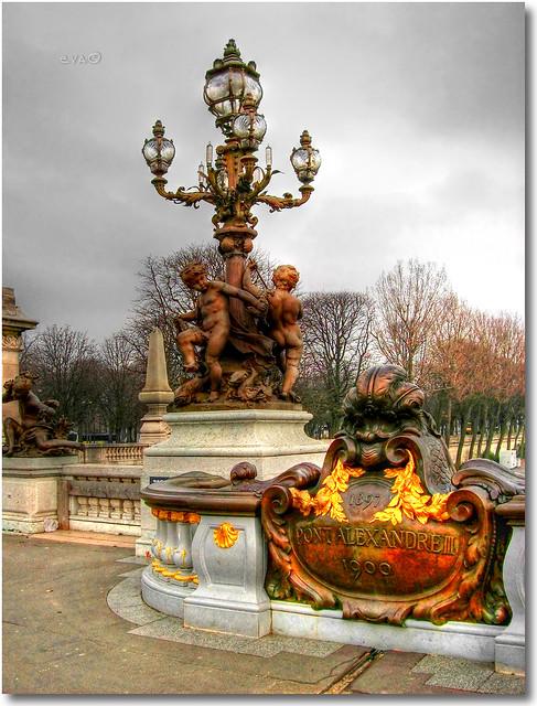 One More Time Paris...