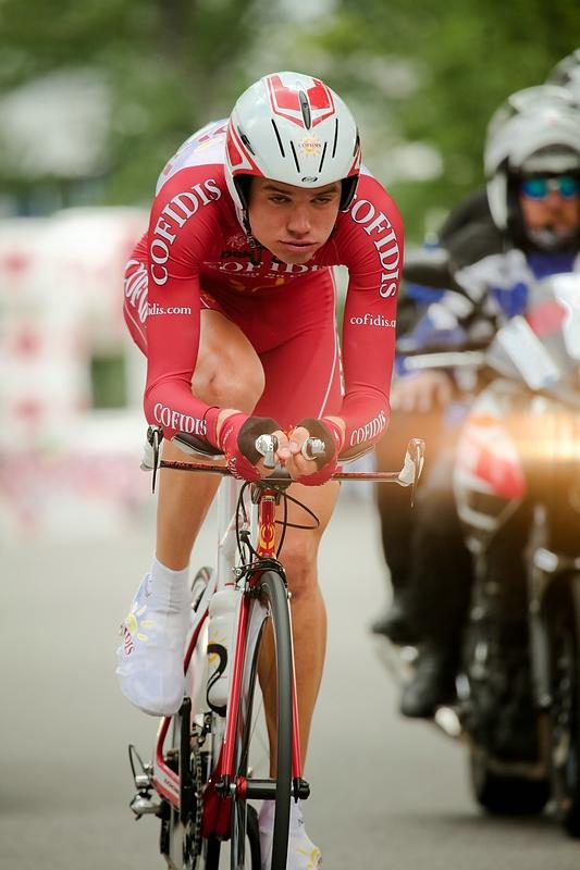 Tour de Suisse: Rein Taaramae...pffff