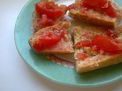 breakfast, bread, baked goods, food, dish, dessert, cuisine, toast,