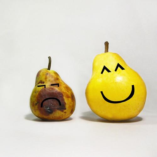 envy pear