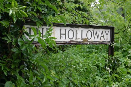 The Holloway