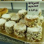 Special Alfajores in Ushuaia, Argentina