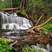 Wagner Falls Munising Michigan Waterfalls by Michigan Nut