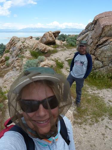Antelope Island State Park - 7