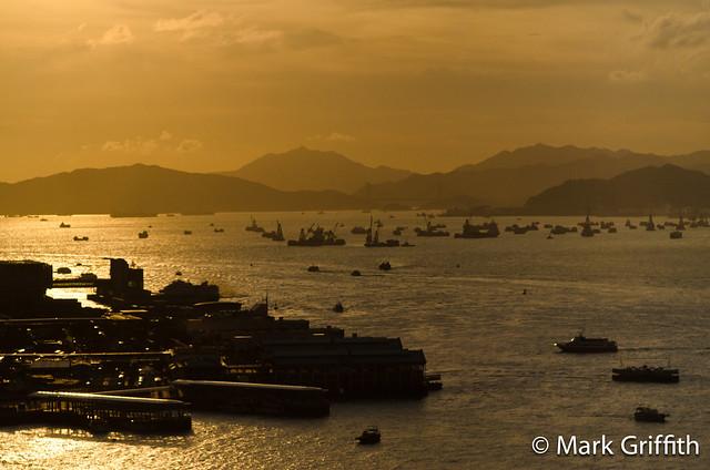 Golden Hong Kong