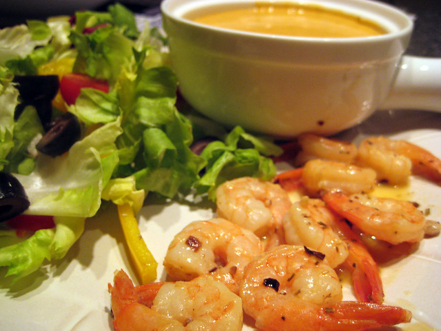 Shrimp Bisque Emeril's) Recipe - Food.com - 210918