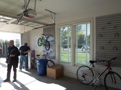 Dream Home garage 2