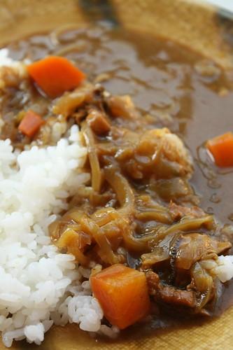 riz au curry a la japonaise kare rice tabimobi. Black Bedroom Furniture Sets. Home Design Ideas