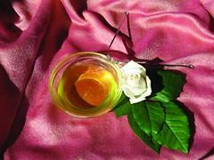 Ayurveda Oase Bad Meinberg - Öl und Rosen