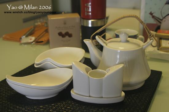 2006 戰利品