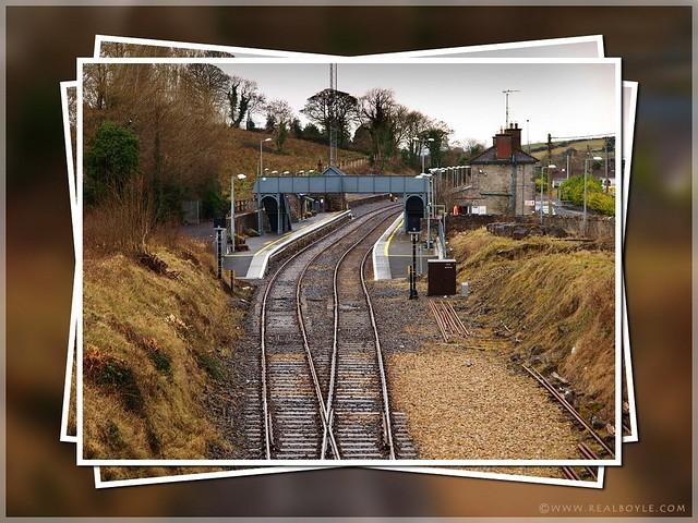 Rail to Sligo