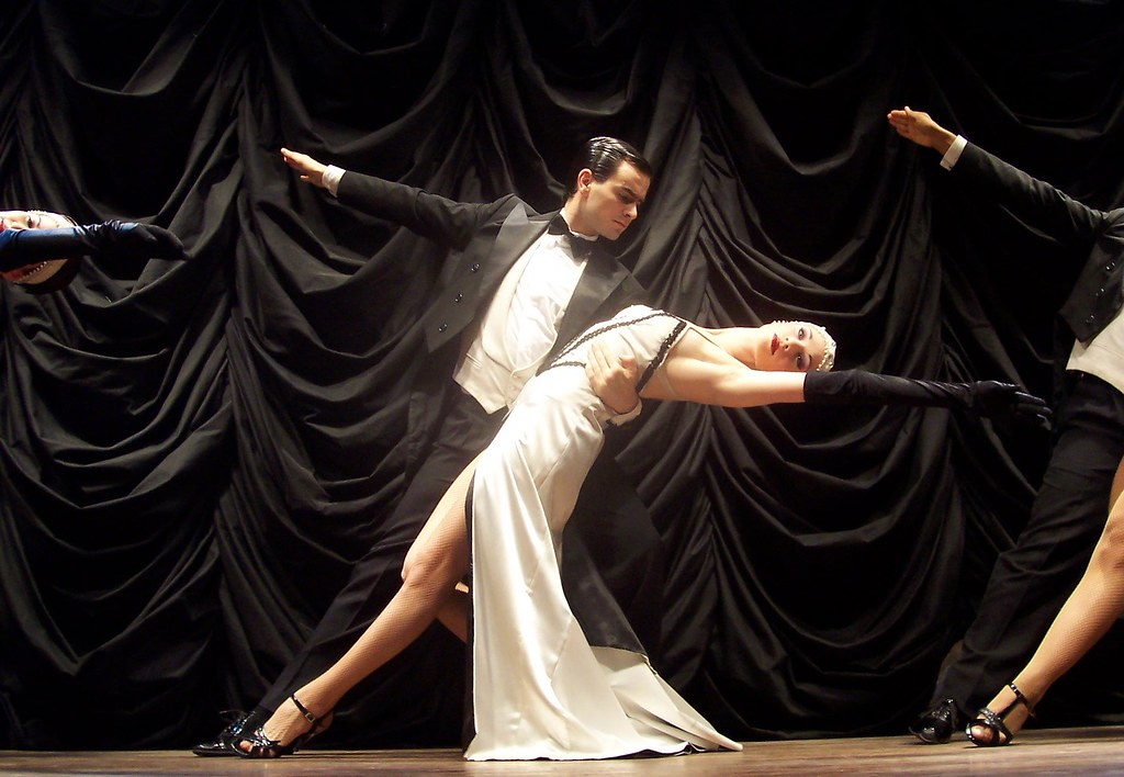 Lugares Que Visitar En Buenos Aires: Bailar Tanto Como Un Auténtico Porteño.