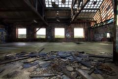 Blackley Brickworks 10
