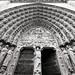 Central tympanum ©Nick in exsilio