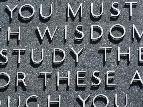 UC Berkeley Law School Quote