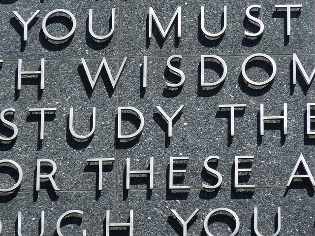 Quotes About Law School: UC Berkeley Law School Quote