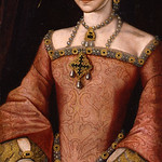 Elizabeth I as princess