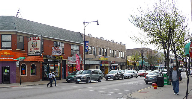 Albany Park, Chicago