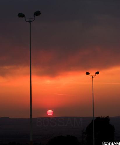 sunset sky silhouette landscape geotagged mexico atardecer paisaje hills cielo zacatecas impressedbeauty