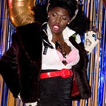 Sassy Prom 2009 049