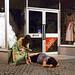 23:54 sale - Cardiff, UK by Maciej Dakowicz