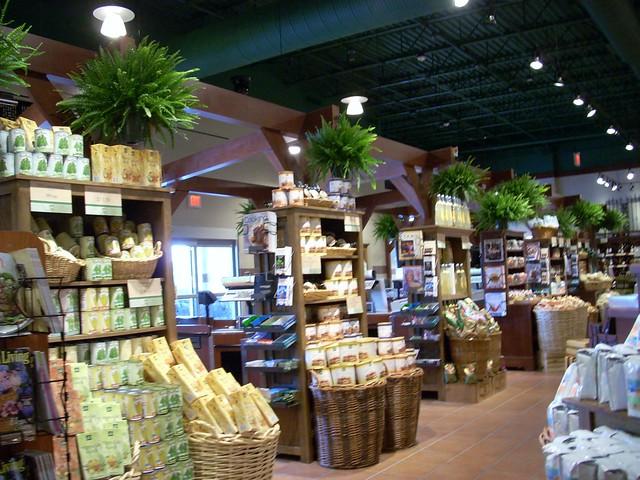 The Fresh Market interior   Flickr - Photo Sharing!