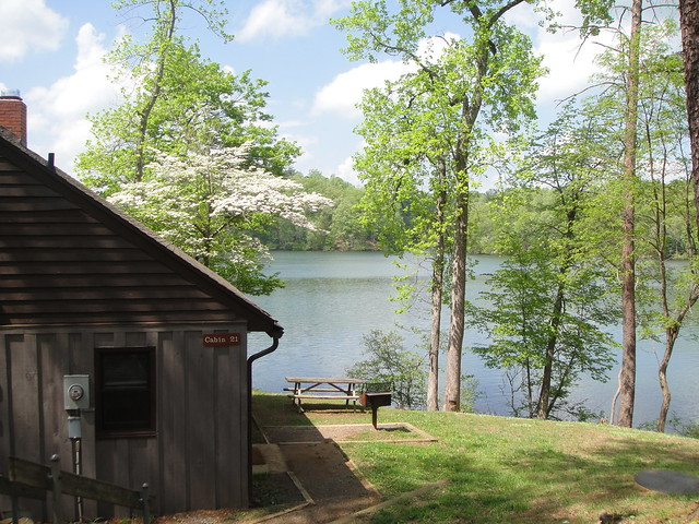 Virginia State Parks Time To Make Spring Break Reservations
