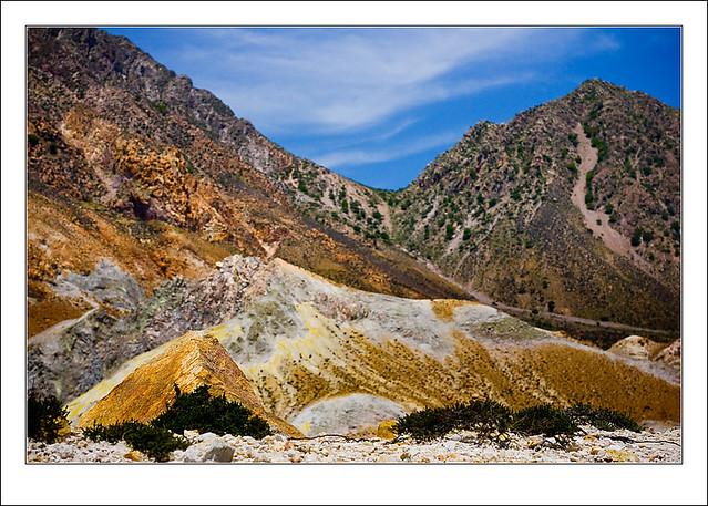 Kaldera - Nissyros