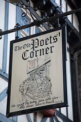 Derbyshire Pub Signs