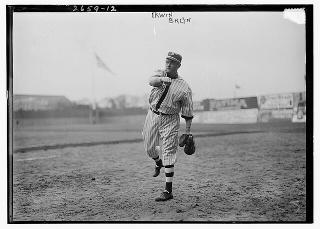 Vintage Baseball Pictures Library Of Congress Ross Quot