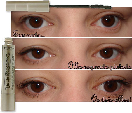 nowy tusz rimell lash acelator strona beauty and make up