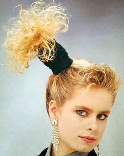 Incredible 80S Hairstyles Black Women Short Hairstyles Gunalazisus