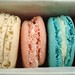 More Laduree Macaroons