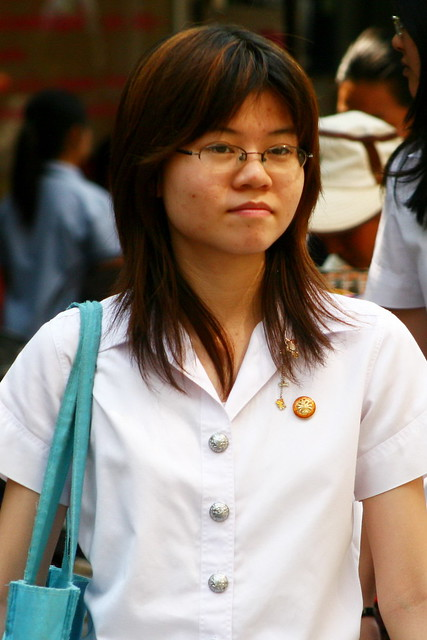 Thammasat University Student | Flickr - Photo Sharing!