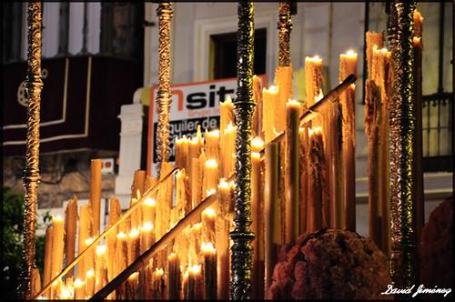 Semana Santa Sevilla 2009