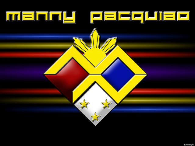 Imagespace Manny Pacquiao Logo Wallpaper Gmispace Com