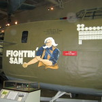 Mighty Eighth Air Force Museum