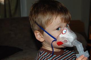 Nebulizer Baby