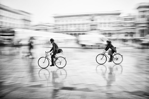 at the speed of two by Fabio Giannelli