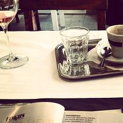 #kaffeepause @woracziczky