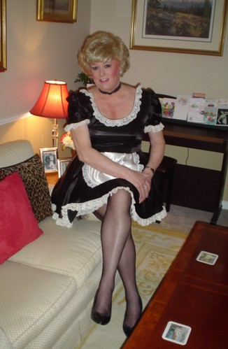 Mature maid pictures